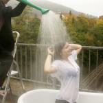 Bad in Kreuznach: Teufelsschlucht-Duschbad