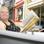 Bad in Kreuznach: Bücherbad