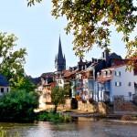 alles andere: Klein-Venedig Bad Kreuznach
