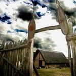 alles andere: Keltensiedlung