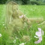 Nackte Mythen: Nymphe
