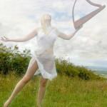 Nackte Mythen: Sylphe