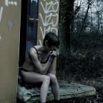 Outdoor: Dessous - verzweifelt
